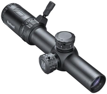 1-4x24mm AR Optics Riflescope DZ223 Black 30mm, .223