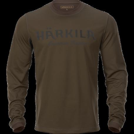Harkila Mountain Hunter L/S T-shirt