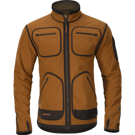 Harkila Kamko 10 Anniversary fleece jacket