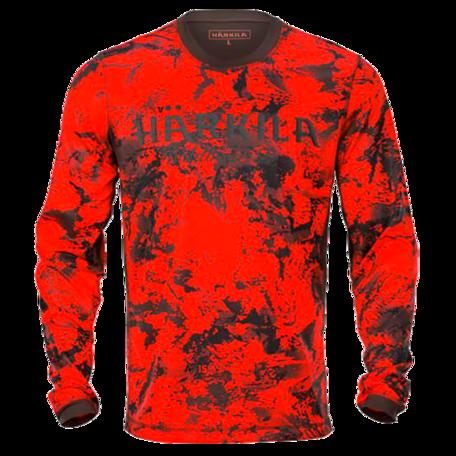 Wildboar Pro L/S T-shirt