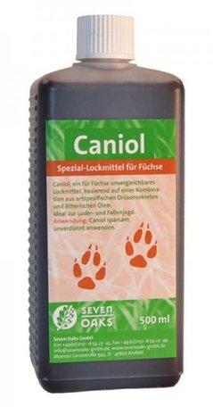 Caniol vossenlokmiddel van Sevenoaks 500ml