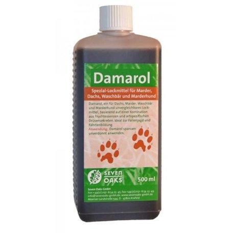 Damarol Marterlokmiddel van Sevenoaks 500ml