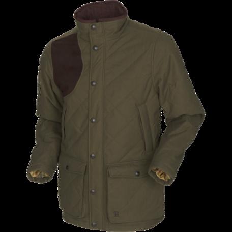 Westfield quilt jacket