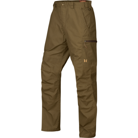 Alvis trousers Olive Green