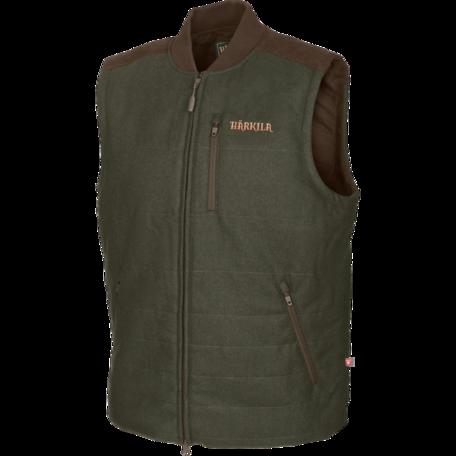 Metso Active quilt waistcoat