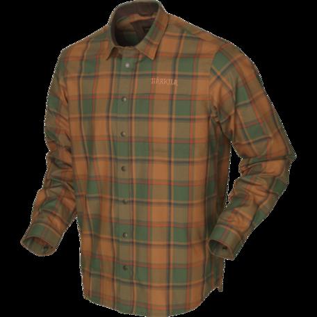 Metso Active shirt Spice Check