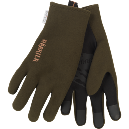 Mountain Hunter gloves