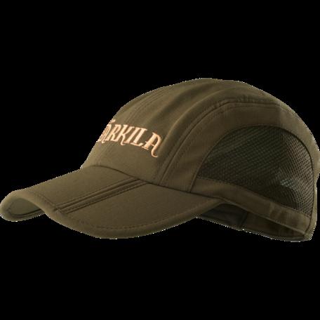 Herlet Tech foldable cap Willow Green