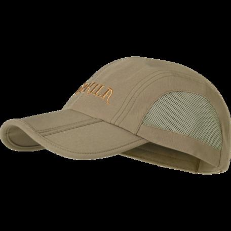Herlet Tech foldable cap Light Khaki