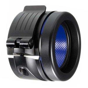 Adapter Ultra Slim Edition met schroefdraad 48mm tot 65mm