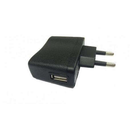 230V adapter met USB aansluiting voor IPS/APS lader