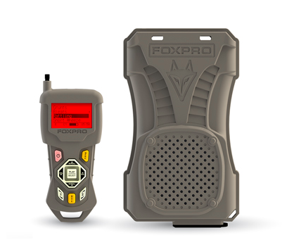BuckPro with TX433 Remote Control