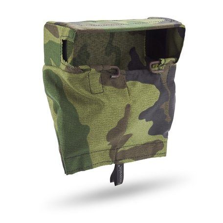 Camouflage Recovain Linkshandige hulzenvanger
