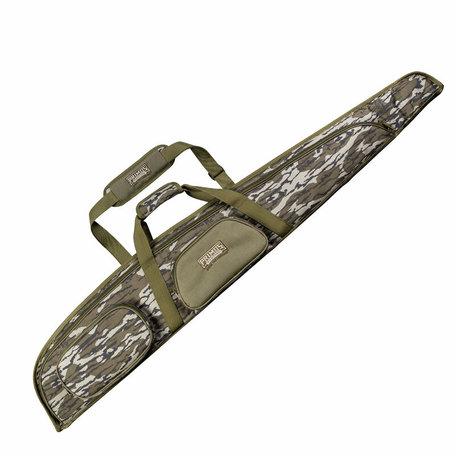 Shotgun Case - Mossy Oak Bottomland , Hang label