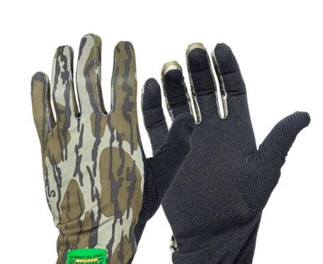 Stretch Glove Handschoenen MO Bottomland, Card