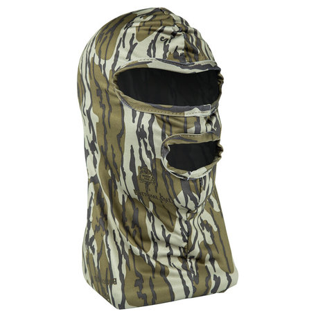 Stretch Full Face Mask MO Bottomland, Camo