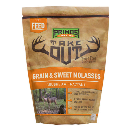 Take Out Grain & Sweet Molasses 5 Lb, Bag