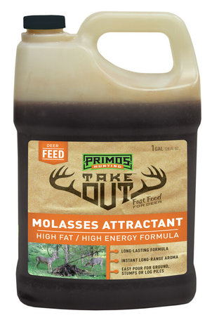 Take Out Molasses 1 Gal, Bottle