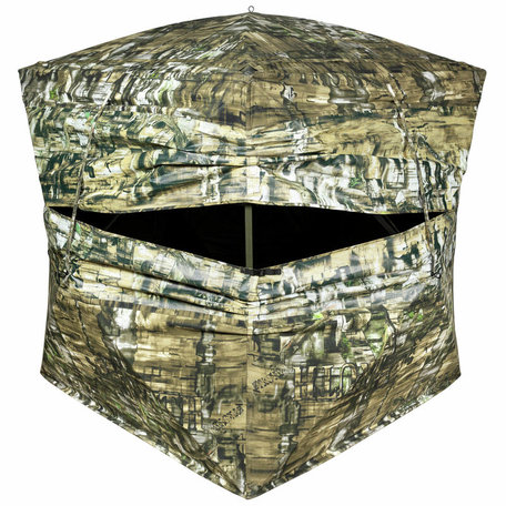 Double Bull SurroundView Double Wide Truth Camo, Box