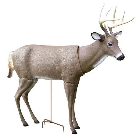 Deer Decoy, Scar Hert