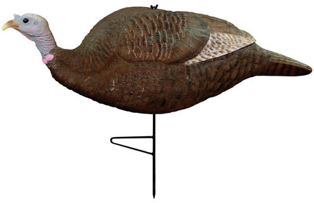 Gobbstopper Hen Turkey Decoy High Quality w/Realistic Detail
