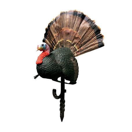Chicken on a Stick Turkey Decoy