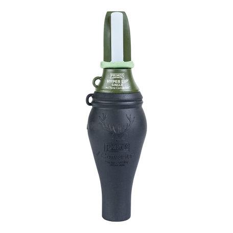 Hyper Lip, Single W/Converter Elk Call