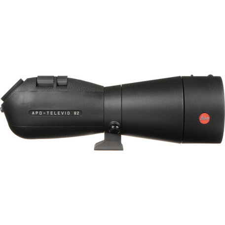 APO-Televid 82 Spotting Scope -angle view (45°), without Eyepiece