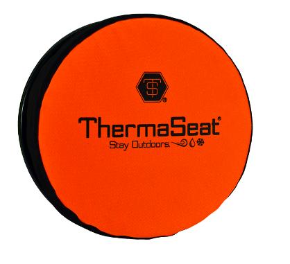 Spin Seat Infusion Zwart (12