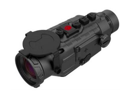TA450 Optiek