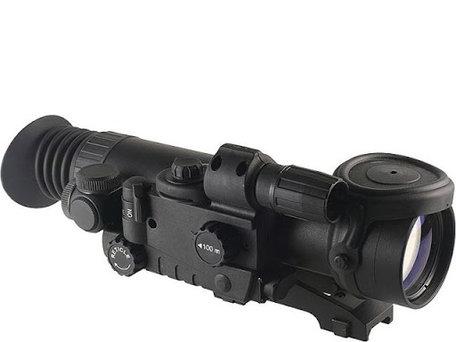 Pulsar Sentinel Gen 2+ 3x50 Milldot nachtkijker, open doos model