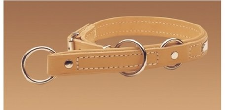 Anti-slip halsband met begrenzer