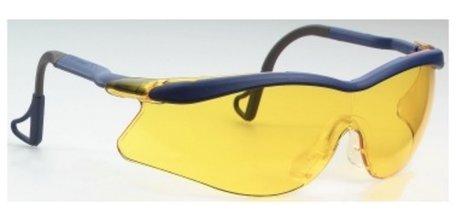 Peltor Schietbril Geel