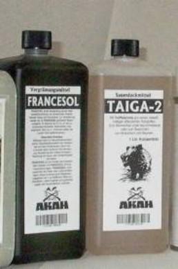 Zwijn lokmiddel TAIGA II truffel geur