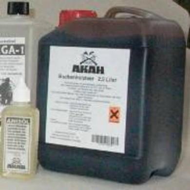 Hagopur wild zwijn aditief 5 liter