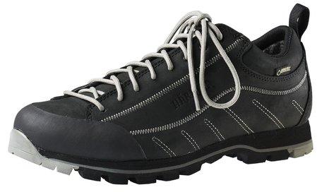 Harkila Jokkmokk II GTX schoen zwart - black
