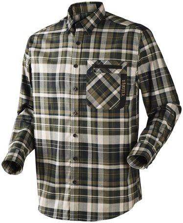 Härkila Newton overhemd / shirt Capers