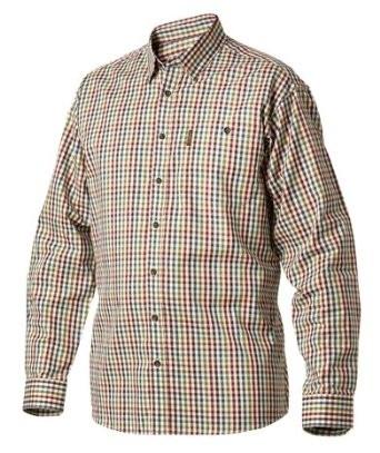 Härkila Milford overhemd / shirt Orginal check