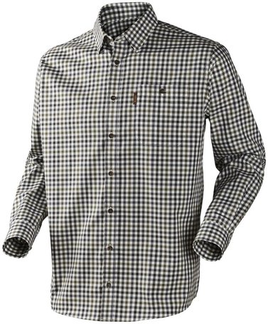 Härkila Milford overhemd / shirt Stone check