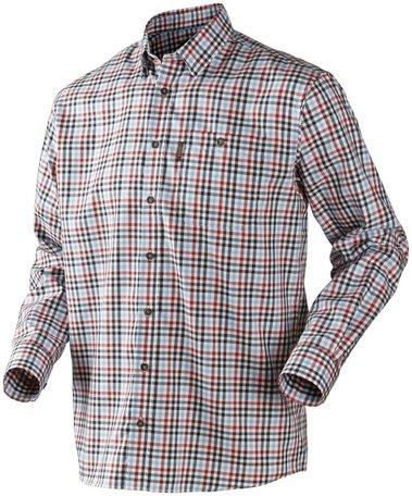 Härkila Milford overhemd / shirt Red check