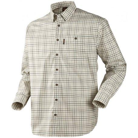 Härkila Lancaster overhemd / shirt Stone check