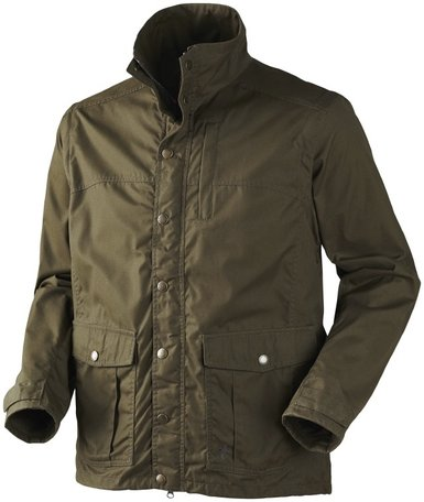 Seeland Field Zip-Off Jacket