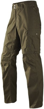 Seeland Field Zip-Off Trouser