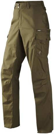Seeland Field Trousers- Duffel Green