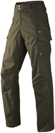 Seeland Field Trousers - Pine Green