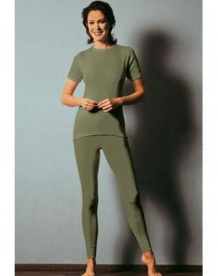 Ceceba onderkleding lange broek dames