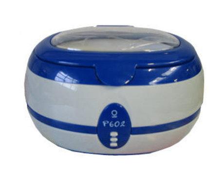 Qteck Ultrasoon reiniger 0,6 liter