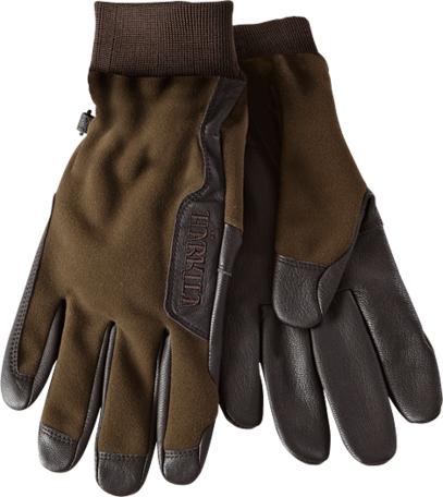 Härkila All Round handschoenen / gloves - Hunting green
