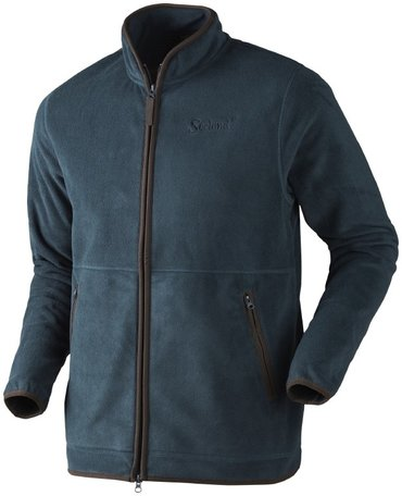 Seeland Bolton Fleece Jacket | Carbon