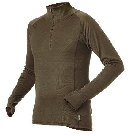 Seeland Hester Underwear | Zip neck